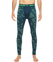 Under Armour - Coldgear® Armour Jacquard Leggings