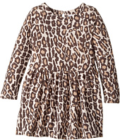 Splendid Littles - Animal Print Loose Knit Dress (Toddler)