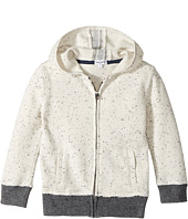 Splendid Littles - Speckle Baby French Terry Hoodie Jacket (Toddler)