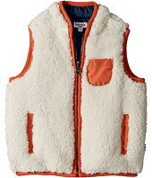 Splendid Littles - Reversible Sherpa Vest (Infant)