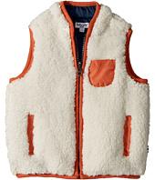 Splendid Littles - Reversible Sherpa Vest (Infant)