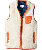 Splendid Littles - Reversible Sherpa Vest (Toddler)