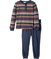 Splendid Littles - Yarn-Dyed Stripe Shirt and Pants Set (Toddler)