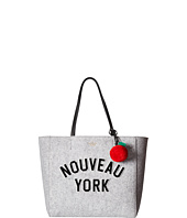 Kate Spade New York - New York Hallie