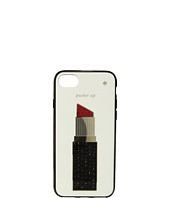 Kate Spade New York - Jeweled Lipstick Phone Case for iPhone® 7