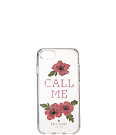 Kate Spade New York - Needlepoint Call Me Phone Case for iPhone® 7