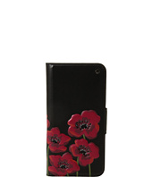 Kate Spade New York - Poppy Folio Phone Case for iPhone® 7