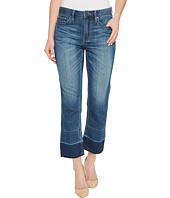Calvin Klein Jeans - Whisper Weight Boyfriend Jeans in Deep Sea Wash