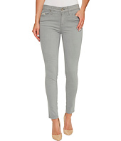 Calvin Klein Jeans - Garment Dyed Ankle Skinny Pants in Monument