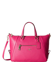 COACH - Polished Pebble Leather Primrose Satchel