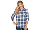 Boyfriend Flannel Shirt
