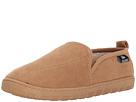 Fleece Slip-On Slippers
