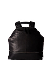 côte&ciel - Meuse Alias Leather Backpack