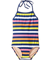 Toobydoo - Santa Monica Stripe One-Piece (Infant/Toddler/Little Kids/Big Kids)
