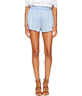 Show Me Your Mumu - Serena Smocked Shorts