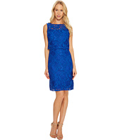 Ellen Tracy - Lace Popover Dress
