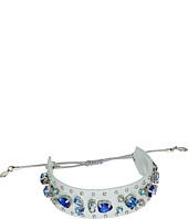 Rebecca Minkoff - Jeweled Guitar Strap Bracelet