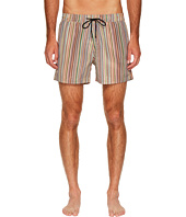 Paul Smith - Signature Stripe Classic Swim Shorts
