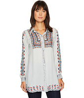 Scully - Deanna Embroidered Tunic