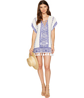 Show Me Your Mumu - Original Mumu Lace-Up