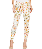 7 For All Mankind - The Ankle Skinny Jeans in Tropical Print