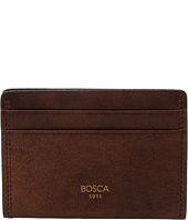 Bosca - Dolce Collection - Weekend Wallet