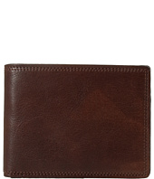 Bosca - Dolce Collection - Executive I.D. Wallet