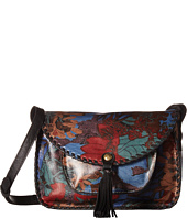 Patricia Nash - Beaumont Flap Crossbody