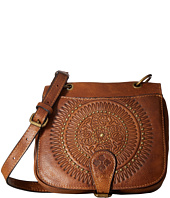 Patricia Nash - Karisa Small Flap Crossbody