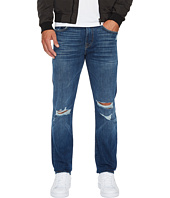 7 For All Mankind - Paxtyn w/ Clean Pocket in Indigo Blowout