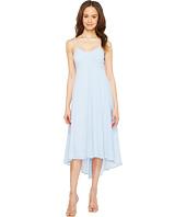 Taylor - Striped Slip Dress
