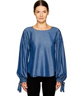 ZAC Zac Posen - Jennie Blouse