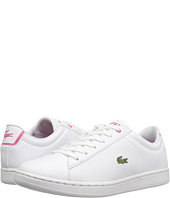 Lacoste Kids - Carnaby Evo BL 1 (Little Kid/Big Kid)