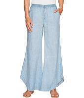XCVI - Linen Kenzo Pants