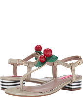 Betsey Johnson - Cherry