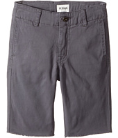 Hudson Kids - Beach Daze Shorts in Unconquer Grey (Toddler/Little Kids)