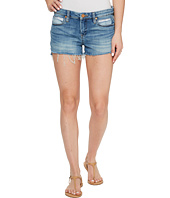Blank NYC - Denim Cut Off Shorts in Inside Joker