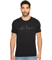 John Varvatos Star U.S.A. - Las Vegas, let 'Em Roll Graphic Tee