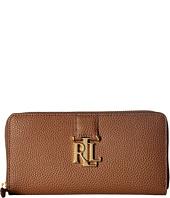 LAUREN Ralph Lauren - Carrington Zip Wallet