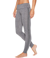 Spiritual Gangster - Athletic Stripe Practice Leggings