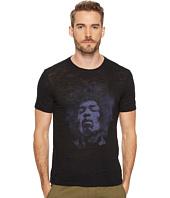 John Varvatos Star U.S.A. - Hendrix Graphic Tee