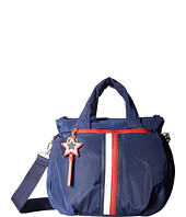 Tommy Hilfiger - Karina Convertible Soft Nylon Shopper