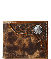 Ariat - Bifold Distressed Wallet