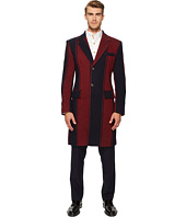 Vivienne Westwood - Stripe City Coat