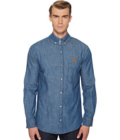Vivienne Westwood - Anglomania Chambray Shirt