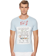 Vivienne Westwood - Anglomania Rot T-Shirt