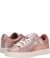 Puma Kids - Basket Holiday Glitz (Little Kid/Big Kid)