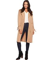 Splendid - Drape Trench Coat