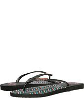 Havaianas - Slim Zigzag Sandal