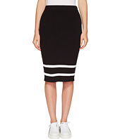 PUMA - Fenty Lacing Pencil Skirt